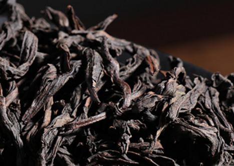 乌龙茶和红茶的发酵的区别是什么?