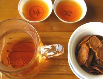 小孩子能不能喝牛蒡茶?