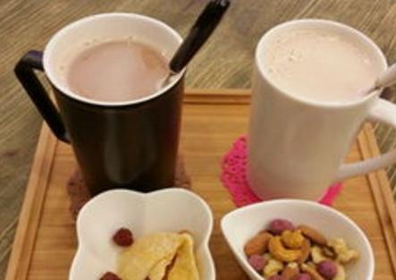 普洱奶茶制作方法!