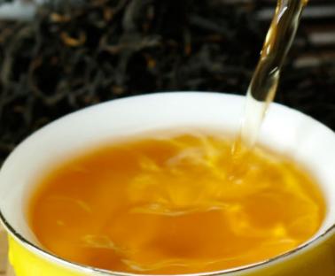 红茶的减肥功效?红茶怎样喝减肥?