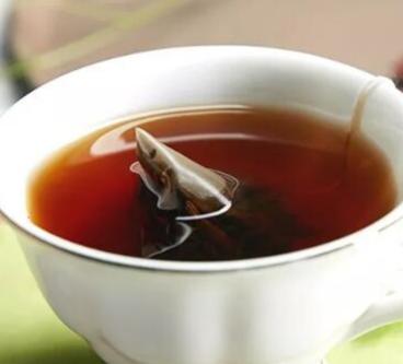 袋泡茶中的碎茶叶都是低档次的?