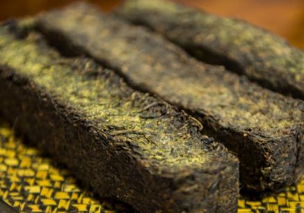 对黑茶原料等级及其加工工艺的介绍!