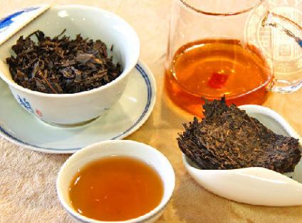 黑茶为什么可以抗癌?
