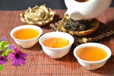 喝什么茶对人体健康更有利?