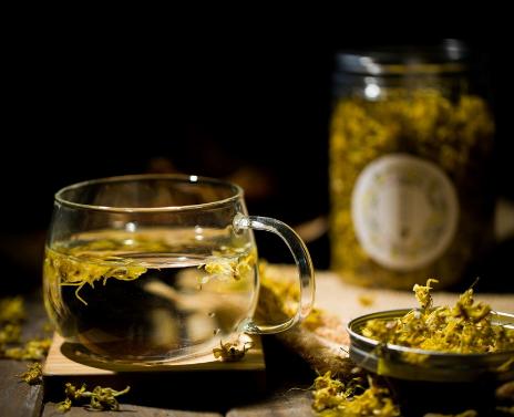 喝茶茶瘾,这是种境界!