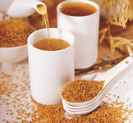 苦荞茶也叫做苦荞麦茶,现已在多种不同文化中使用很长一段时间。如果您想要了解苦荞麦的令人震惊的健康