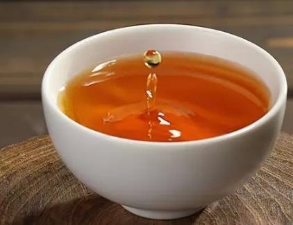 这样喝茶水最解渴!
