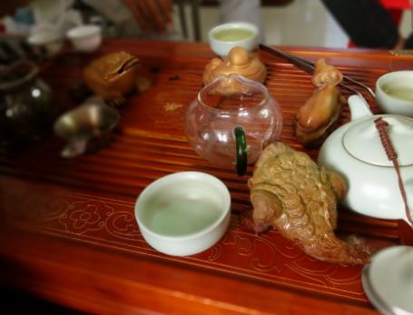 养成喝茶的好习惯,对人体健康的益处!