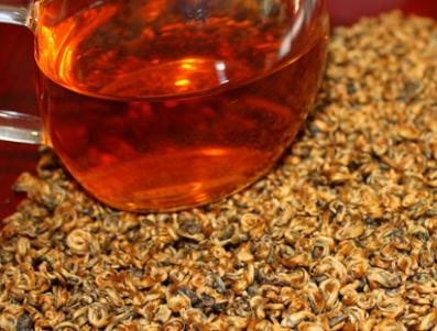 枸杞和红茶一起泡好吗?