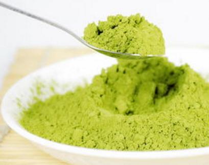 浅谈绿茶粉的作用及用法!绿茶粉又有什么副作用?