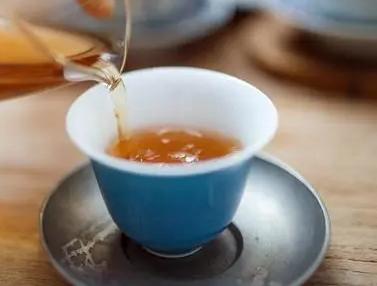 """""""减肥茶""""非但不减肥还有可能致肝损伤!"""