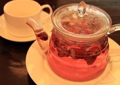 山楂茶有什么功效及作用!