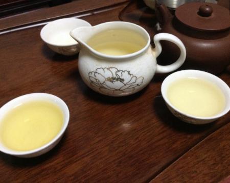 喝茶搭配茶点大有讲究!