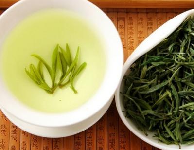 绿茶泡几泡最佳?
