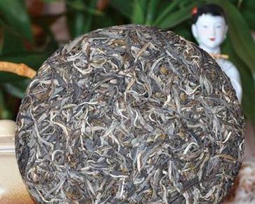 生普洱是红茶,还是绿茶呢?