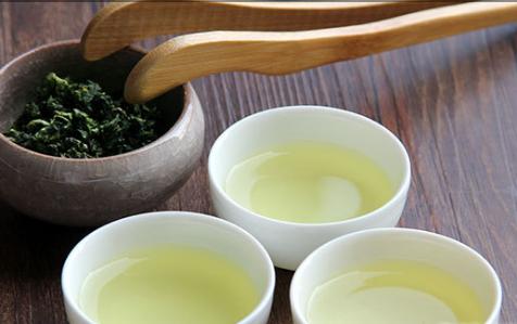 """带有""""观音韵""""的铁观音,都是铁观音中的高级品,这样的茶叶,往往在市场上是比较难购买的,买得到的情"""