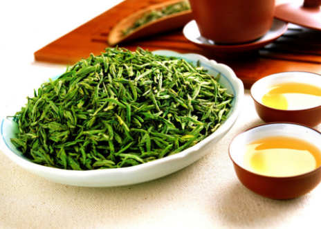 茶叶健康且实用的功效,作用!