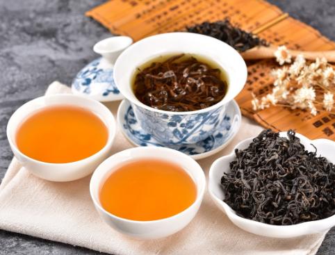 鉴别茶叶的几大要点!