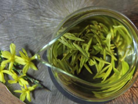 绿茶的功效是什么?