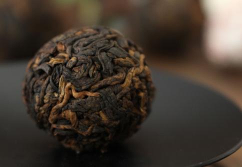 普洱茶为何可以减肥?