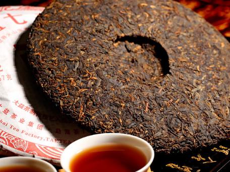 普洱茶饮用,常见四大类问题!图片