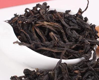 岩茶是红茶還是乌龙茶?岩茶和红茶有什么不同?