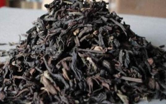常见的红茶有哪些品种?