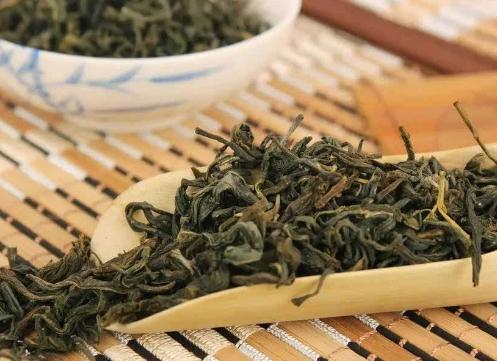 汇总各类茶叶的功效!