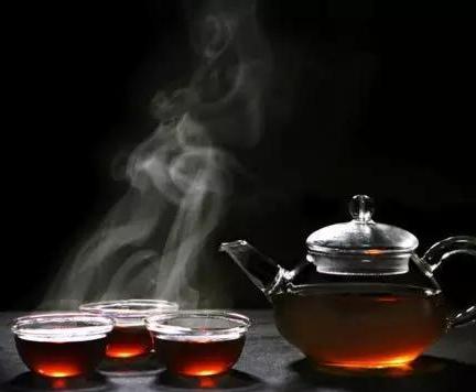 浅谈饮茶温度对人体健康的影响?