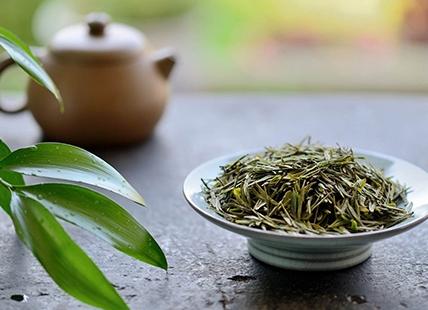 浅谈绿茶的食疗价值!