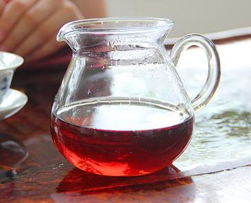 喝茯茶巧搭配,恰到好处的味道!