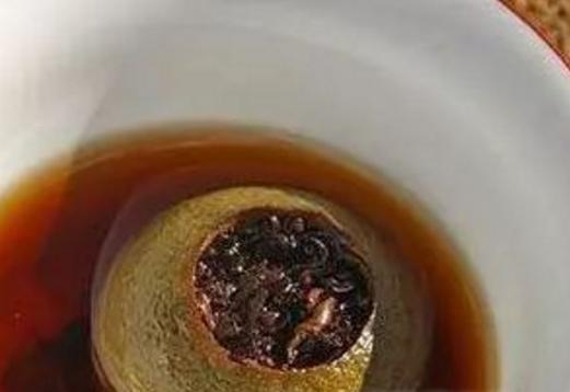 小青柑第一泡需要洗茶吗