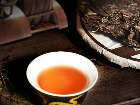 茶叶种类繁多,观色可识茶!