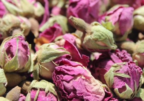 玫瑰花茶的价格怎么样?