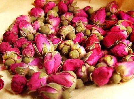玫瑰花茶的作用与功效是啥?