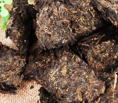 茯茶,不只是功能养生茶,而且是一味良药!