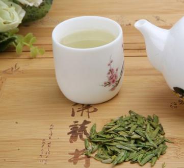 对中国十大名茶功效做出的介绍!