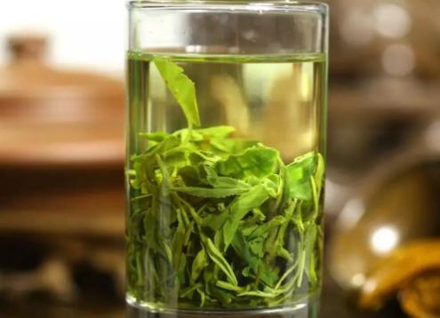 绿茶都有哪些?