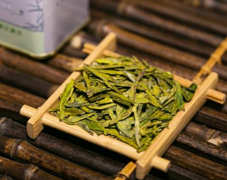 能否将绿茶存放在冰箱中?
