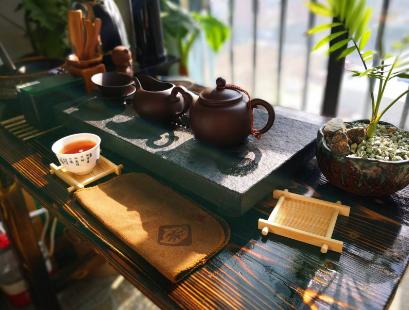 孕期喝茶颇有讲究,适量的绿茶有益于胎儿发育!