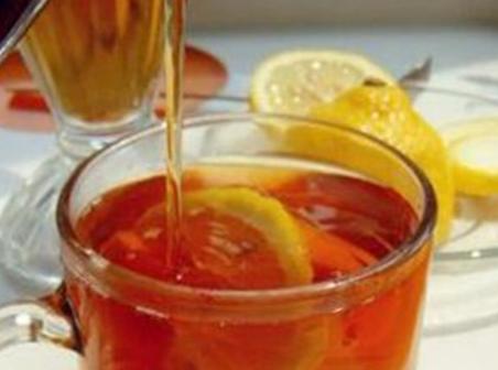自制柠檬红茶的做法是什么?