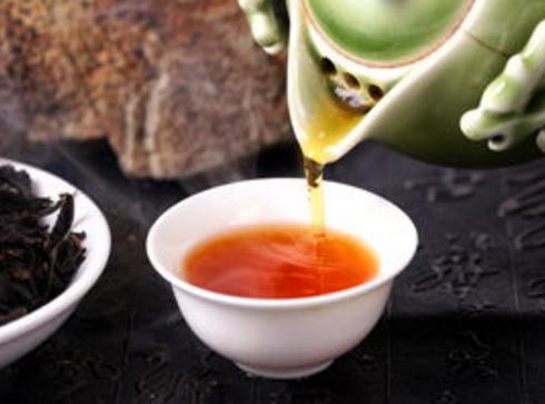 什么茶适合更年期喝?