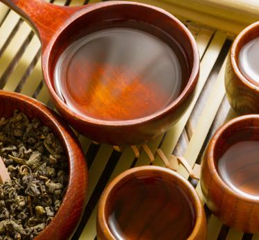 浅谈茶叶的3大特性!