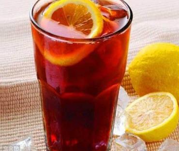 柠檬红茶的做法!浅谈柠檬红茶的功效及其作用!