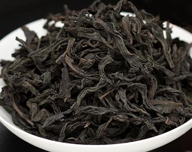 武夷山岩茶是不是乌龙茶?