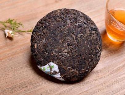 中期茶怎样泡出它应有的陈香醇韵?