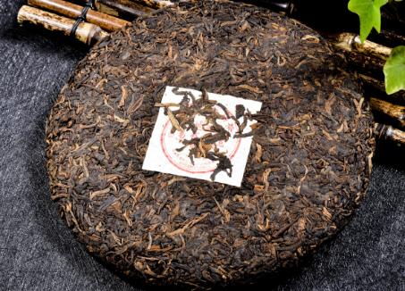 黑茶和普洱茶有什么区别?