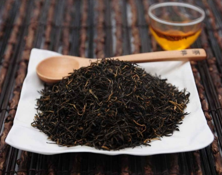 陈年黑茶和新黑茶有什么区别?图片