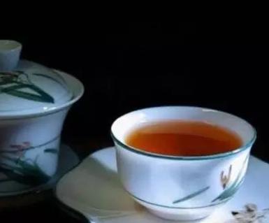 夏天喝红茶容易上火吗?浅谈夏天喝红茶的好处!