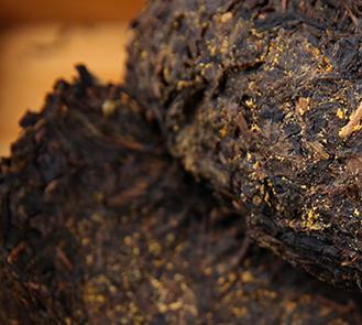 安化黑茶荷香的作用,具有摆脱肌肤暗沉的功效!